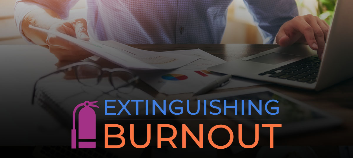 Are you burned out?